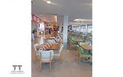 Ttemlak marmaris merkez blueport civarı devren satılık restauran