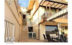 Kartal Yakacık Çarşı Satılık Müstakil Villa 5+2 500m2 Manzaralı