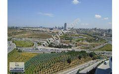 TURYAP MALL OF İSTANBUL - 1+1 - 90 M2 PANORAMİK KİRALIK DAİRE