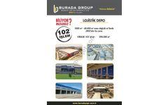 TUZLA ORHANLIDA 1.125 M² KİRALIK DEPO-FABRİKA BURADA