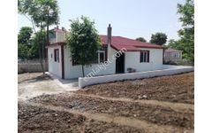 Vize Topçuköyde müstakil bahçeli köy evi Abalı Gayrimenkulden