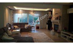 İzmir Menemen Emiralem de satılık 4+1 villa