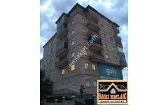 Satılık dubleks daire büyük Bölcek Mahallesi E90 cepheli