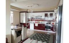 Güvenay-Çorum Binevler'de baraj yolunda satılık 4 katlı villa