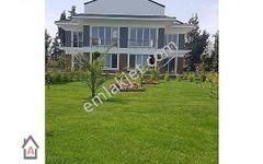 Satılık Fethiye Yanıklarda İkiz 3+1 Villa