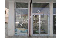 Sahibinden Satılık 40 m² Sıfır Dükkan