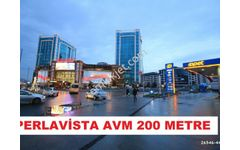 BEYLİKDÜZÜ DEVLET HASTANESİ YANI BULVAR KUPON DÜKKAN 3 KAT 260