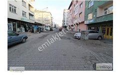 KARS MERKEZ'DE KOMPLE SATILIK BİNA (T-20483)