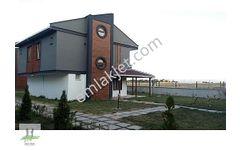 Havuz-Müstakil Bahçe-Denize Ön Sıra-Eşyalı 3+1 Yeni Yazlık
