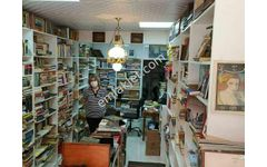 Karşıyaka Çarşı Yakını Satılık Dükkan