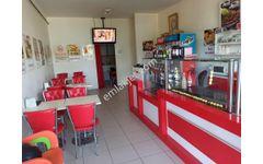 Sahibinden Yurtlar bölgesinde devren Fast Food ve çiğköfte kafe
