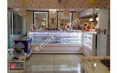 !SON FIRSAT! Devren Satılık Kafe Pasta Çikolata Organizasyon