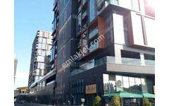 Ataköy Selenium Retro Satılık Full Eşyalı 1+1 Residence Daire