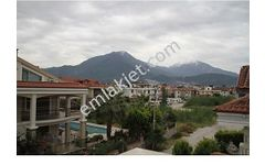 Fethiye Akarcada Satılık Müstakil Villa