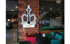 Balatçık'ta İKÇÜ Ve Yurt Karşısında Devren Kiralık Nargile Cafe