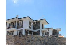 Ağa İnşaat Emlaktan Eski Datça'da SATILIK Havuzlu 3+1 Lüks Villa