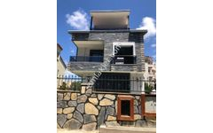 Didim Çamlık'ta Denize Yakın Satılık Müstakil Villa