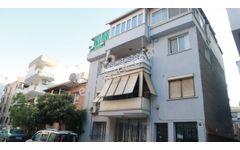 İzmir Balçova Eğitim Mahallesi Satılık 3+1 Teraslı Daire
