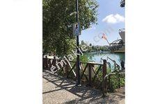 Manavgat Aşağı pazarcı Nehir Manzaralı 3+1 Daire
