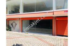 Büyükçekmece Pınartepe Mahallesinde Satılık 600 m2 Dükkan