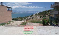 Antalya Finike Karşıyaka Mahallesi Satılık Arsa