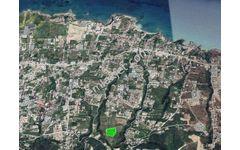 Alsancak'ta Onaylı Projesi ve Altyapısı ile Satılık İmarlı ARSA