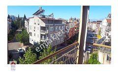 Antalya Konuksever Mahallesinde Satılık 4+1 Dubleks Daire