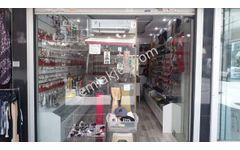 Karşıyaka donanmacı mah merkez de Çarşıda Satılık Dükkan  20 m2
