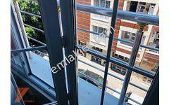 acil satılık 2+1 127m2 çift balkonlu