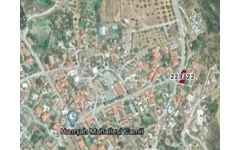 HIZIRSAH Yapı Kayıt Belgesi Alınmış Ev Ve Arsası