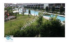 SATILDI   Konsept İstanbul da Satılık Bahçe Katı 3+1 Daire