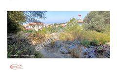 Soğucakta Full Deniz Manzaralı Villa İmarlı Arsa