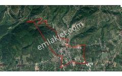 Düzce Çilimli Ulucami Mah. 1017 m² İmarlı Satılık Arsa