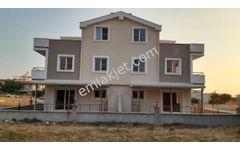 Mavişehir'de Satılık 3 adet 3+1 bahçeli sıfır Villa