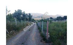 Bornova Yakaköyde Satılık Yolu Ve Suyu Olan Bahçe