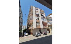 Antalyada merkezi konumda her yere yakın 3+1 daire