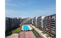 Park Yaşam Ataşehir Havuz ve Peyzaj Manzaralı Kiralık 2+1 Daire
