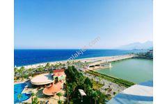 Deniz Manzaralı Kiralık Eşyalı Daire - Full Sea View - For Rent