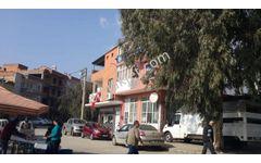 Bayındır merkez'de altı dükkan 3 katlı satılık bina