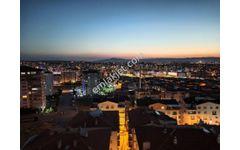 Panoramik Manzaralı Full Yapılı Satılık 3+1 Fırsat Dairesi