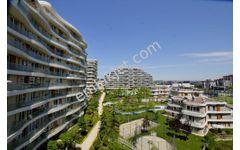 Kurtköy Viaport Houses & Suites Havuz Cepheli 2+1 Kiralık Daire