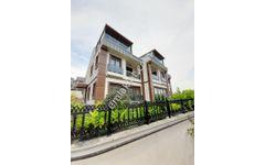 Aris Group'tan Barış Mh. Sıfır Villa 6+2 Bahçeli Süper Lüx