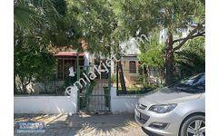 Burhaniye de Dubleks Kiralık Villa
