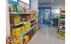 İkbal de satlık A101 kiracılı dükkan