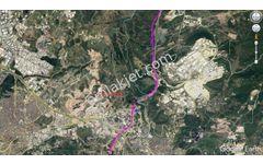 GEBZE TAVŞANLI'DA E-5 YAKIN 7.000 M² SANAYİ ARSASI BURADA