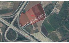 BELEVİNDE YOLA SIFIR 85.209 m² Müstakil Tapu