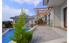 Mykonuttan Ölüdeniz Ovacıkta 3+1 Satılık İkiz Villa