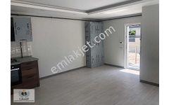 Konyaaltı hurma 70 m2 lüks krediye uygun 1+1 daire