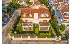 TT Emlak Marmaris Armutalanda Satılık 4+1 Bahçeli Müstakil Villa