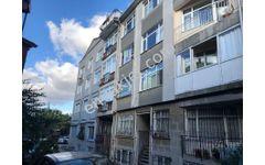 Üsküdar Fethi Paşa Koru Karşısı Ara Kat 2+1 Satılık 80 m2 Daire